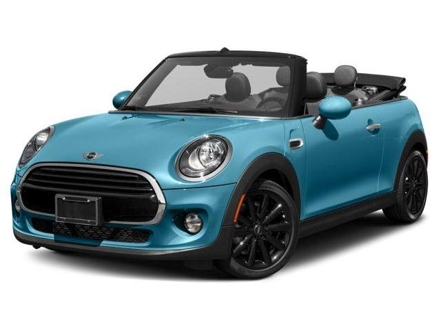 2017 Mini Convertible Cooper (Stk: M4781R) in Markham - Image 1 of 9
