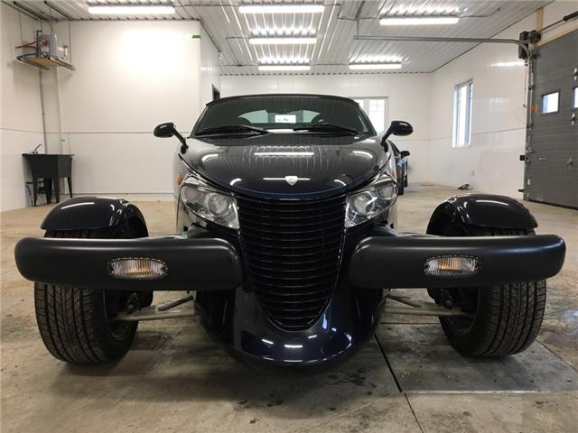 2001 Plymouth Prowler Base (Stk: ) in Guelph - Image 2 of 22