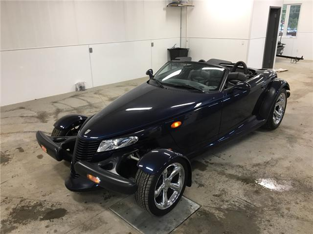 2001 Chrysler Prowler  (Stk: ) in Guelph - Image 22 of 22