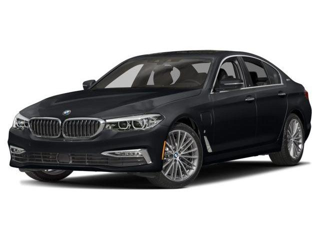 2018 BMW 530e xDrive iPerformance (Stk: 19585) in Mississauga - Image 1 of 9