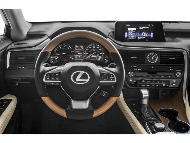2017 Lexus RX 350 Base (Stk: 173724) in Kitchener - Image 4 of 9