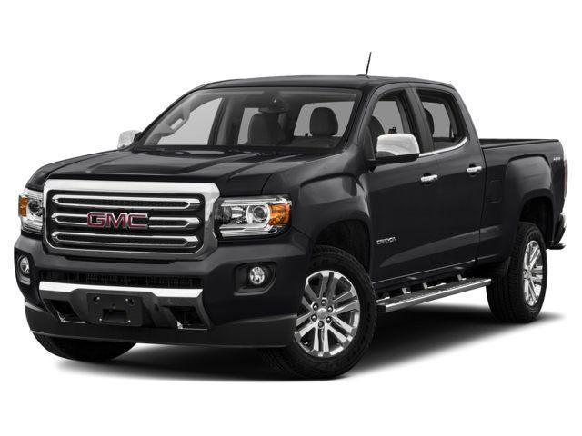 2017 GMC Canyon SLT (Stk: G7K165) in Mississauga - Image 1 of 10