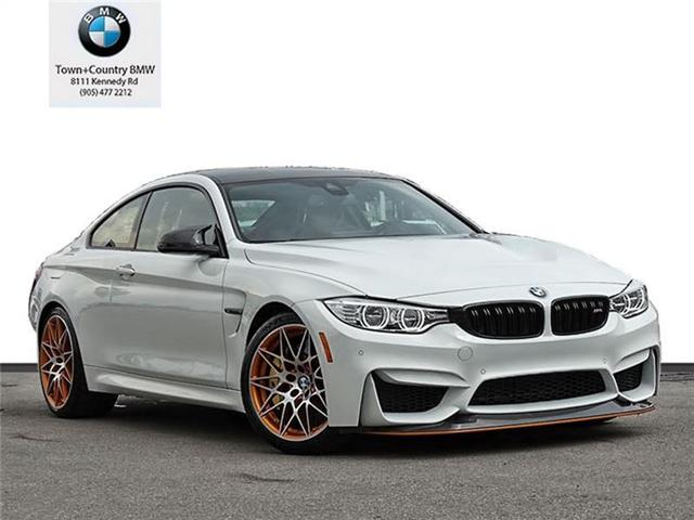 2016 BMW M4 GTS (Stk: 32975L) in Markham - Image 1 of 18