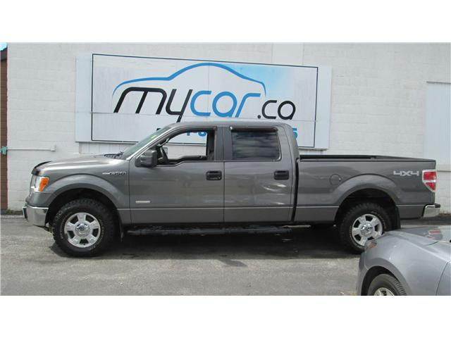 2011 Ford F-150 XLT (Stk: 170883) in North Bay - Image 2 of 10