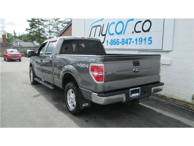 2011 Ford F-150 XLT (Stk: 170883) in North Bay - Image 4 of 11