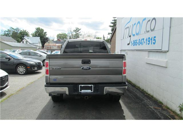 2011 Ford F-150 XLT (Stk: 170883) in North Bay - Image 5 of 11