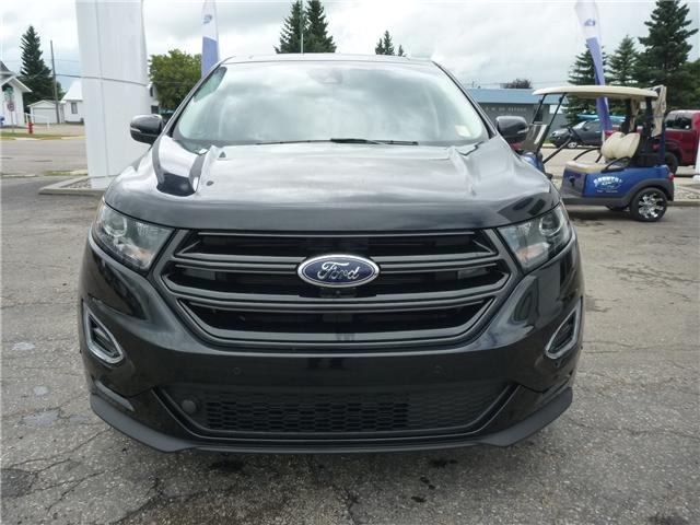 2016 Ford Edge Sport (Stk: 6385) in Wilkie - Image 2 of 26