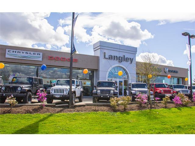 2017 RAM 1500 Laramie (Stk: H840791) in Surrey - Image 8 of 8