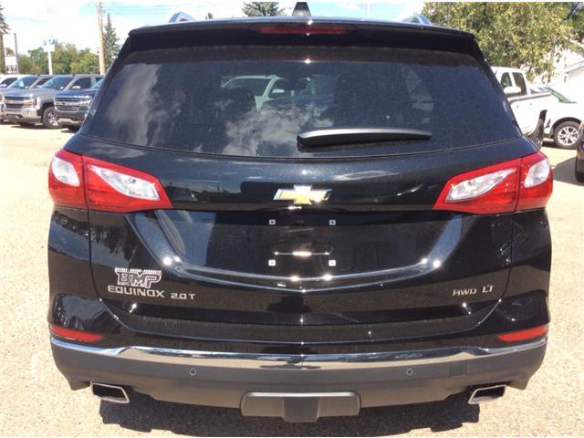 2018 Chevrolet Equinox LT (Stk: 182661) in Brooks - Image 6 of 27