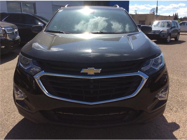 2018 Chevrolet Equinox LT (Stk: 182661) in Brooks - Image 2 of 27