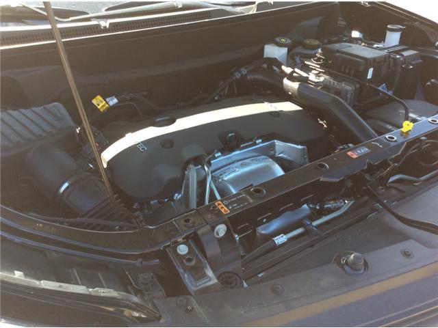 2018 Chevrolet Equinox LT (Stk: 182661) in Brooks - Image 10 of 27