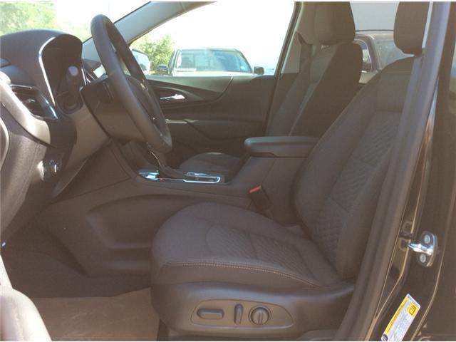 2018 Chevrolet Equinox LT (Stk: 182661) in Brooks - Image 11 of 27