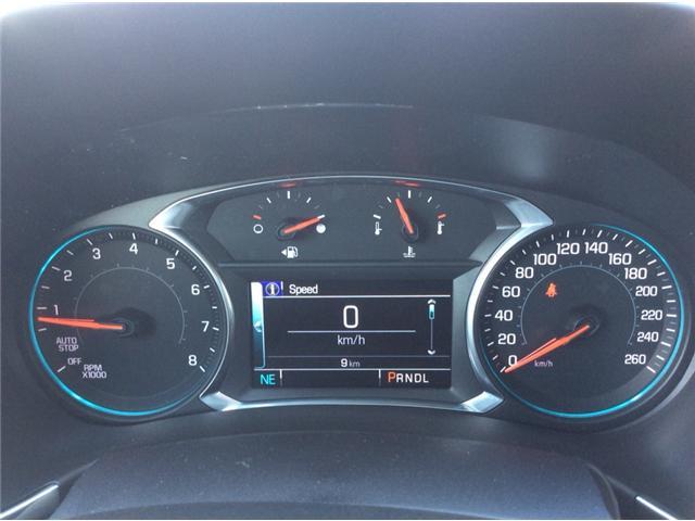 2018 Chevrolet Equinox LT (Stk: 182661) in Brooks - Image 14 of 27