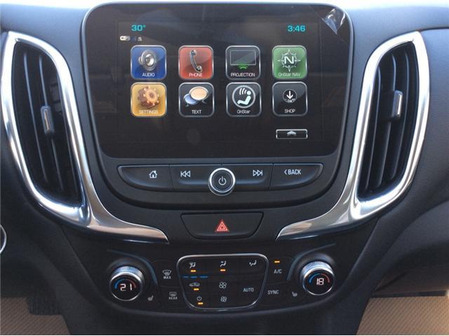 2018 Chevrolet Equinox LT (Stk: 182661) in Brooks - Image 16 of 27
