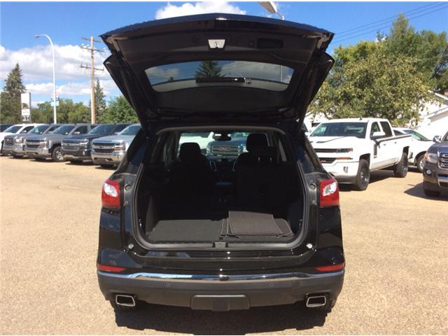 2018 Chevrolet Equinox LT (Stk: 182661) in Brooks - Image 23 of 27