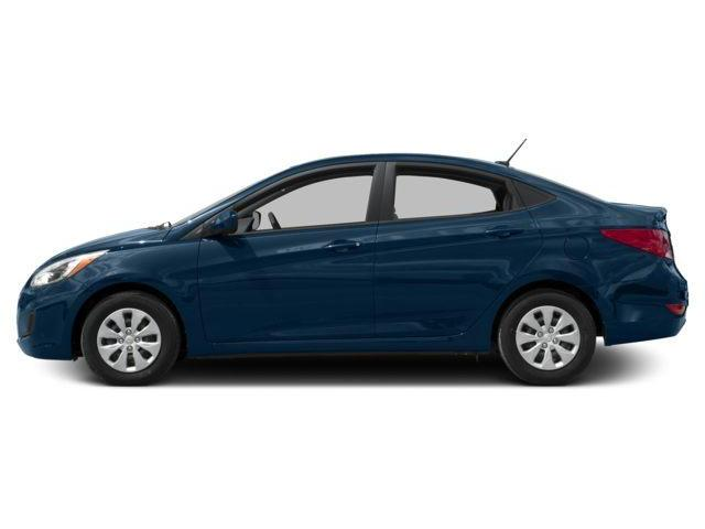 2017 Hyundai Accent  (Stk: 310529) in Milton - Image 2 of 9