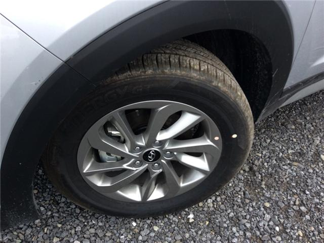 2017 Hyundai Tucson SE (Stk: R76207) in Ottawa - Image 2 of 25