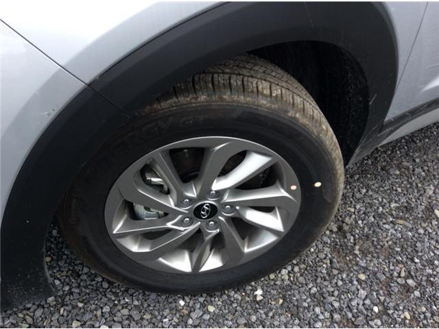 2017 Hyundai Tucson SE (Stk: R76318) in Ottawa - Image 2 of 25