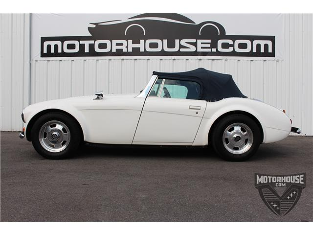 1965 Austin-Healey 3000Z Convertable (Stk: 1375) in Carleton Place - Image 2 of 48