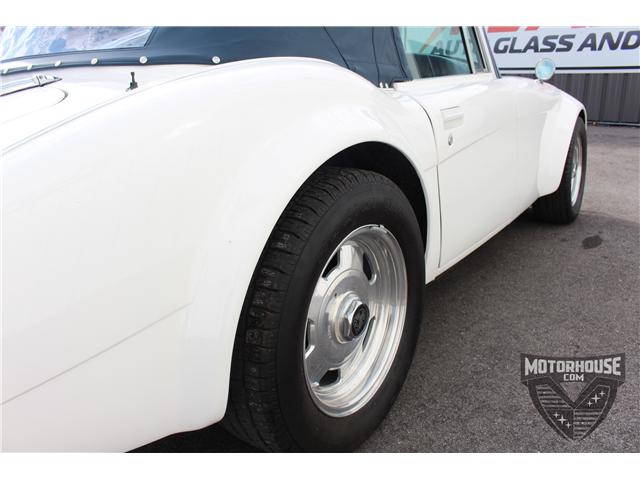 1965 Austin-Healey 3000Z Convertable (Stk: 1375) in Carleton Place - Image 13 of 48
