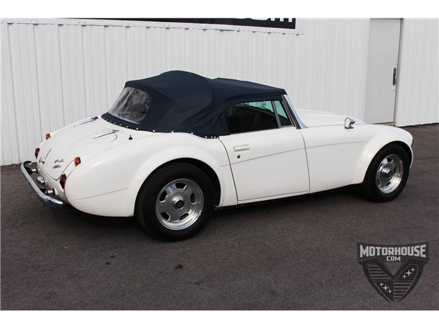 1965 Austin-Healey 3000Z Convertable (Stk: 1375) in Carleton Place - Image 24 of 48
