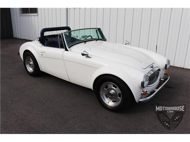 1965 Austin-Healey 3000Z Convertable (Stk: 1375) in Carleton Place - Image 27 of 48
