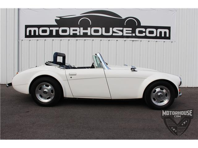 1965 Austin-Healey 3000Z Convertable (Stk: 1375) in Carleton Place - Image 28 of 48