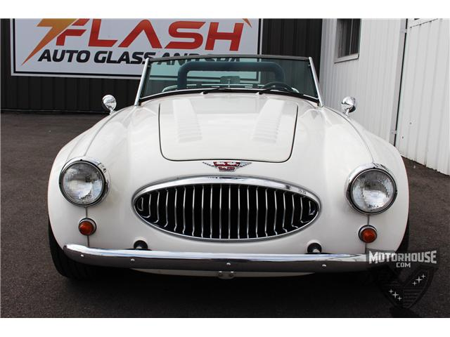 1965 Austin-Healey 3000Z Convertable (Stk: 1375) in Carleton Place - Image 38 of 48
