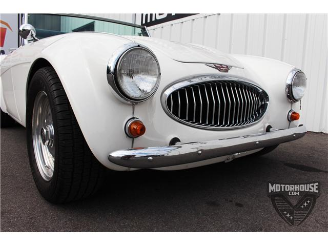 1965 Austin-Healey 3000Z Convertable (Stk: 1375) in Carleton Place - Image 41 of 48