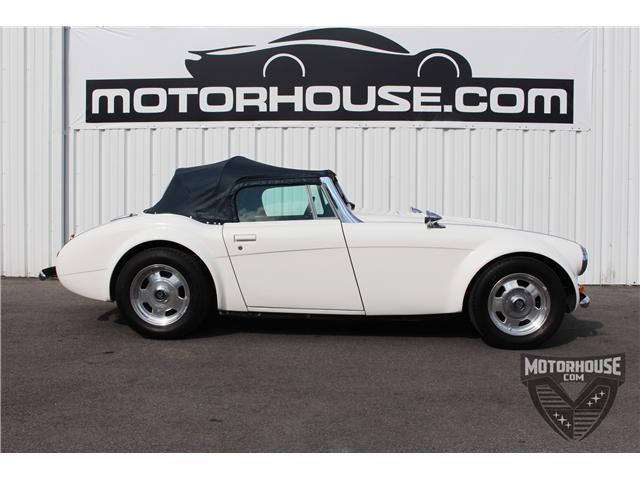 1965 Austin-Healey 3000Z Convertable (Stk: 1375) in Carleton Place - Image 20 of 48