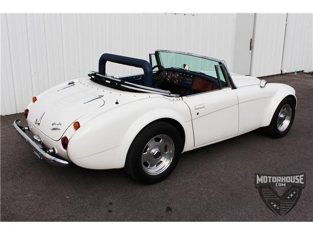 1965 Austin-Healey 3000Z Convertable (Stk: 1375) in Carleton Place - Image 29 of 48