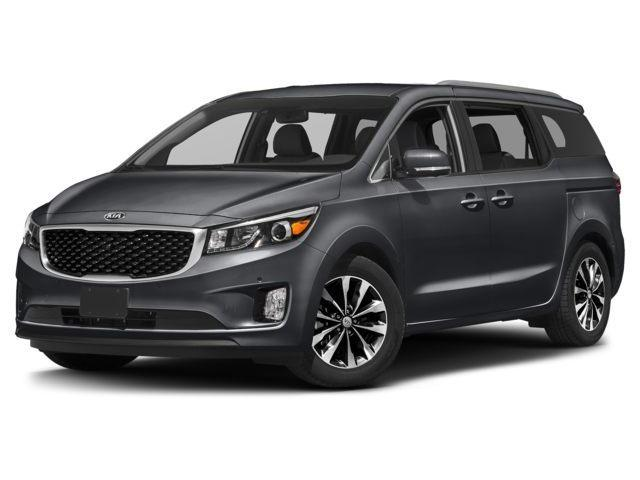 2018 Kia Sedona SX+ (Stk: HH22) in Bracebridge - Image 1 of 9