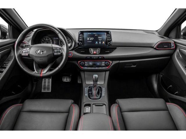 2018 Hyundai Elantra GT GLS (Stk: EG86113) in Edmonton - Image 3 of 3