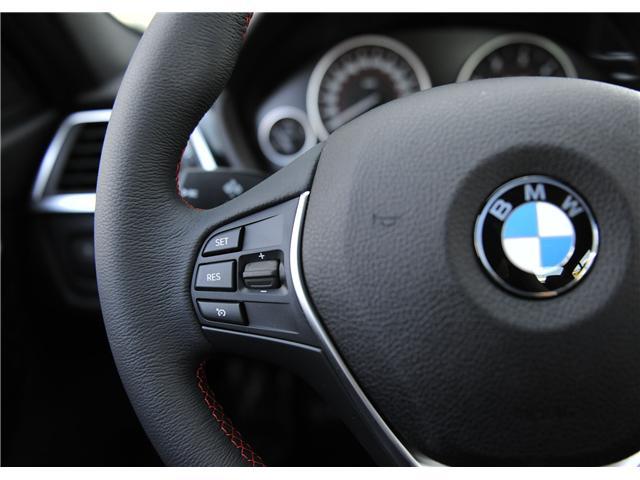 2018 BMW 328d xDrive (Stk: 8898176) in Brampton - Image 12 of 12