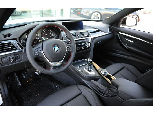 2018 BMW 328d xDrive (Stk: 8898176) in Brampton - Image 7 of 12