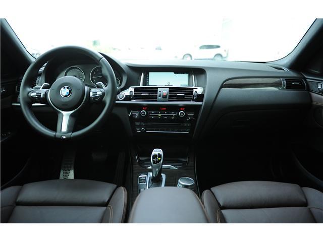 2017 BMW X4 xDrive28i (Stk: PT79737) in Brampton - Image 10 of 13