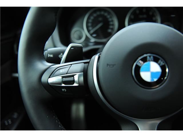 2017 BMW X4 xDrive28i (Stk: PT79737) in Brampton - Image 13 of 13