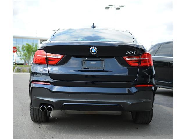 2017 BMW X4 xDrive28i (Stk: PT79737) in Brampton - Image 4 of 13