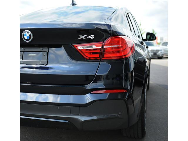 2017 BMW X4 xDrive28i (Stk: PT79737) in Brampton - Image 5 of 13