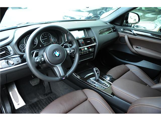 2017 BMW X4 xDrive28i (Stk: PT79737) in Brampton - Image 8 of 13