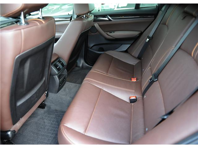 2017 BMW X4 xDrive28i (Stk: PT79737) in Brampton - Image 9 of 13