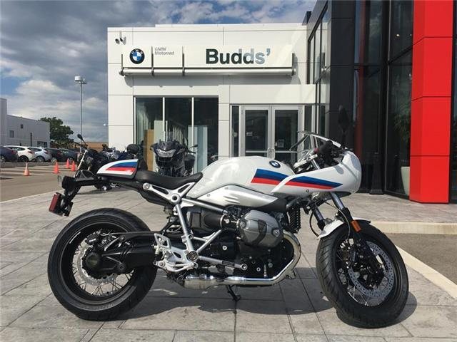 2017 BMW RnineT Racer (Stk: M810238) in Oakville - Image 1 of 13