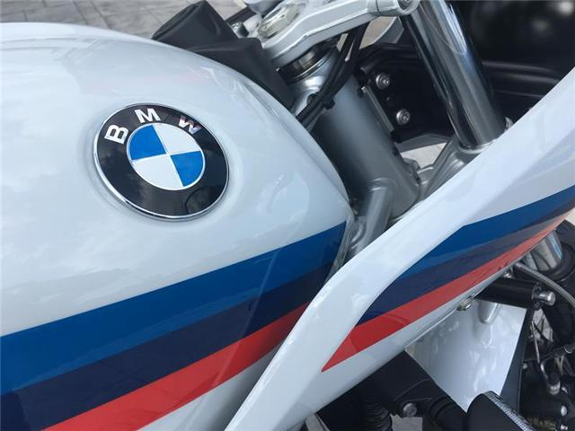 2017 BMW RnineT Racer (Stk: M810238) in Oakville - Image 11 of 13