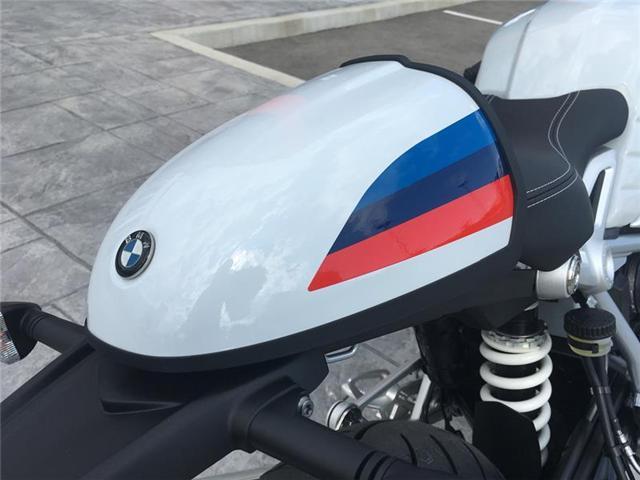 2017 BMW RnineT Racer (Stk: M810238) in Oakville - Image 12 of 13