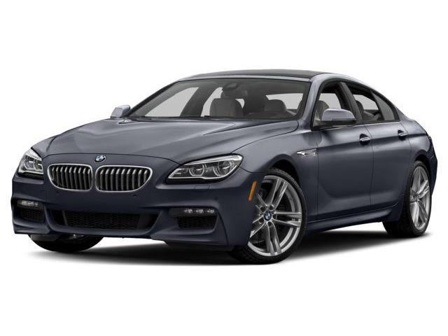 2018 BMW 650 Gran Coupe  (Stk: N34230 CU) in Markham - Image 1 of 9
