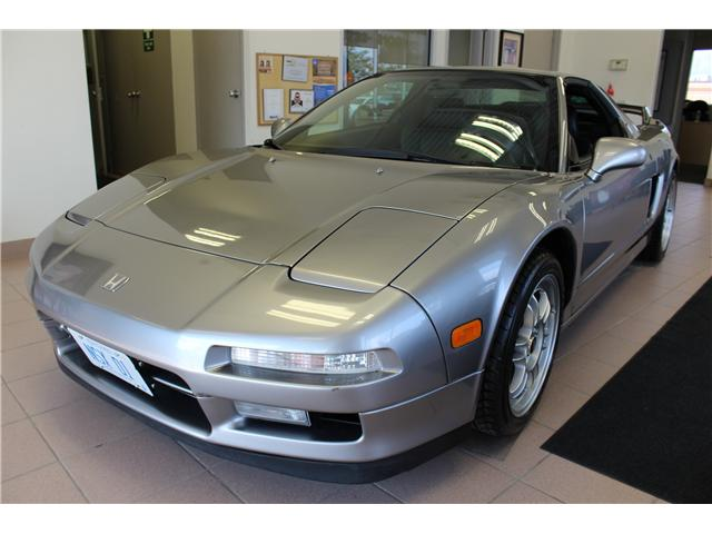 2001 Acura NSX-T 3.0 (Stk: U01130) in Barrie - Image 1 of 23