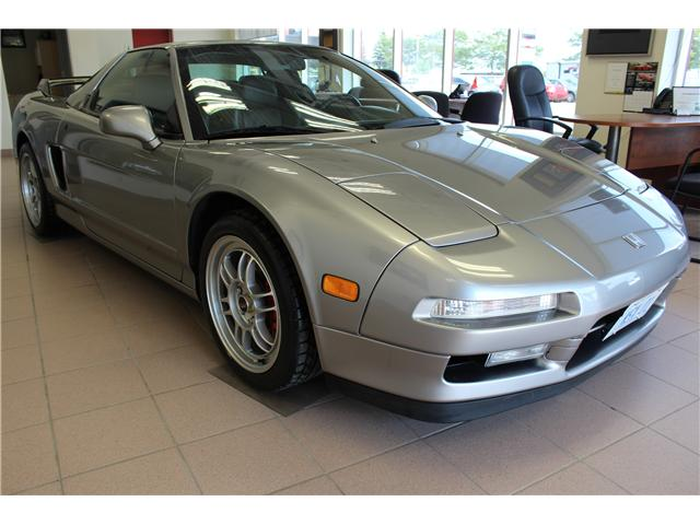 2001 Acura NSX-T 3.0 (Stk: U01130) in Barrie - Image 3 of 23