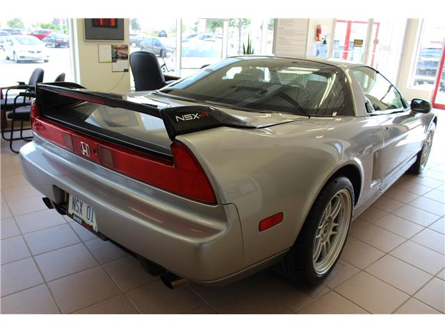2001 Acura NSX-T 3.0 (Stk: U01130) in Barrie - Image 5 of 23