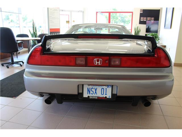 2001 Acura NSX-T 3.0 (Stk: U01130) in Barrie - Image 7 of 23