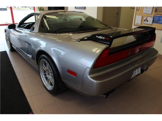 2001 Acura NSX-T 3.0 (Stk: U01130) in Barrie - Image 8 of 23